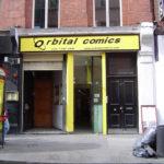 Comic Book Shop Update: Orbital Comics