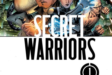 Secret Warriors – Nick Fury: Agent Of Nothing TPB