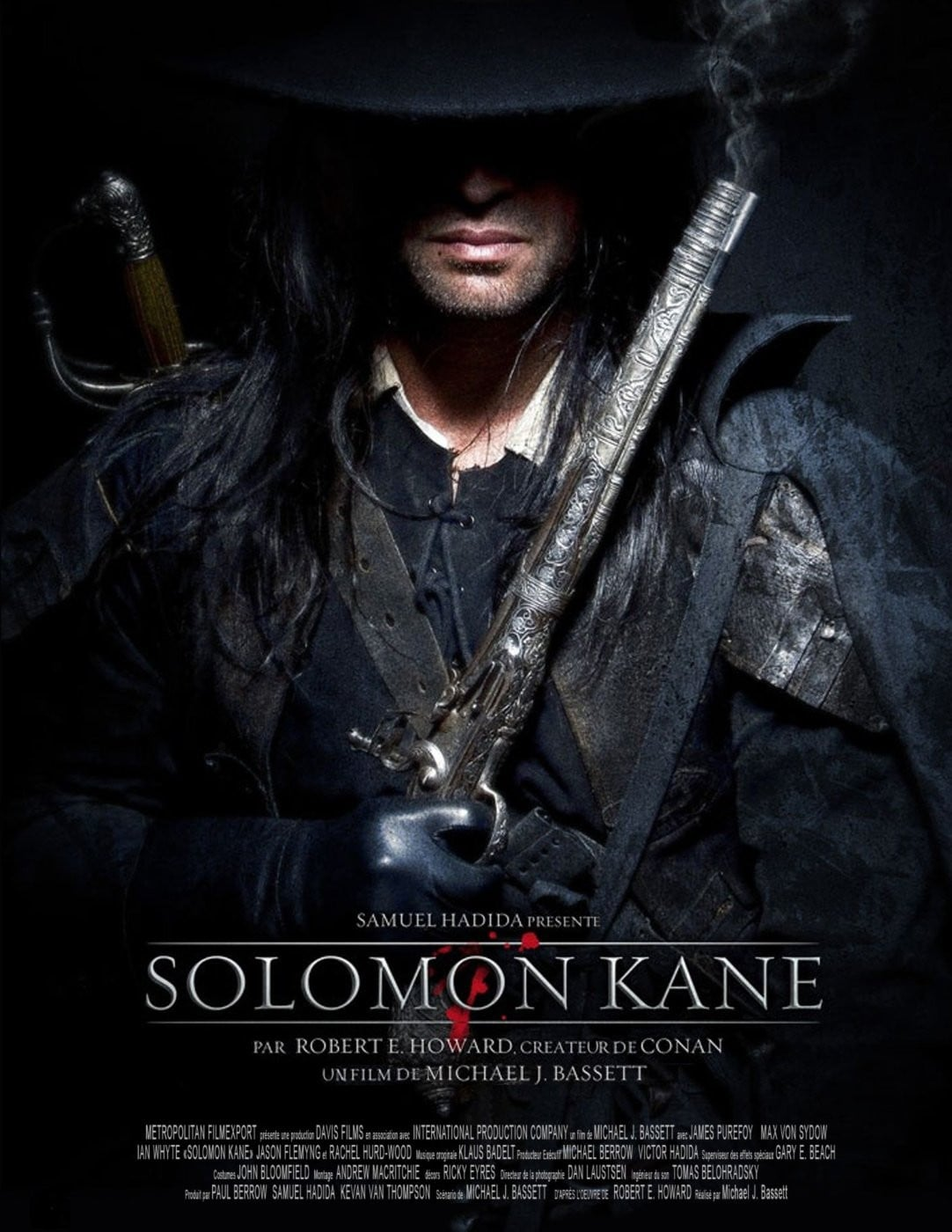 You are currently viewing Notes On A Film: Solomon Kane