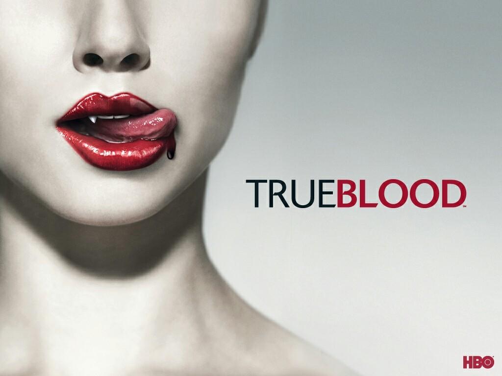 True Blood promotional image