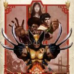 Wolverine: Manifest Destiny #3 cover
