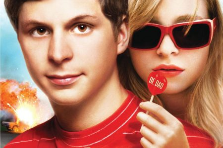 Notes On A Film: Youth In Revolt