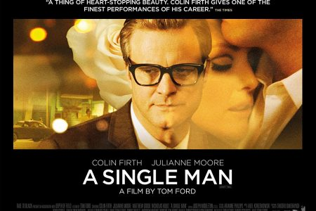 Notes On A Film: A Single Man