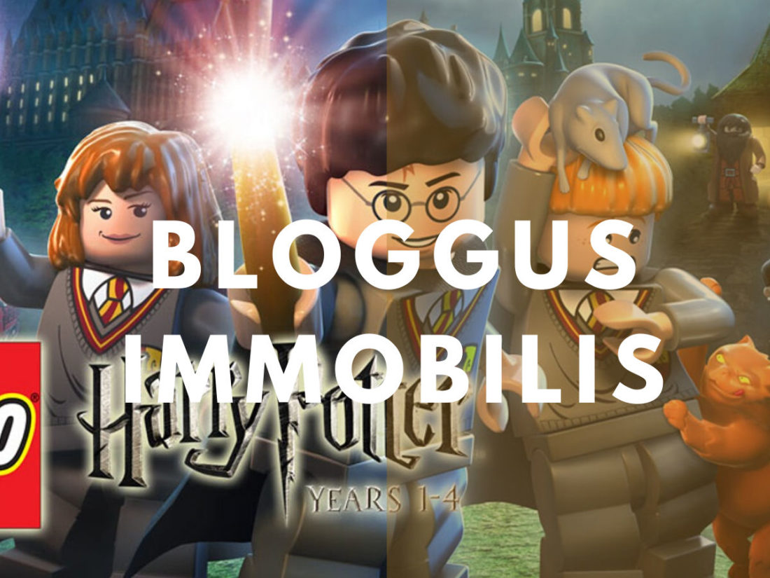 Bloggus Immobilis