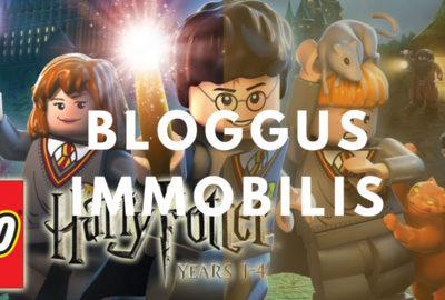 Bloggus Immobilis