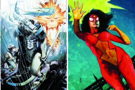 Comics I Bought 18 February 2010