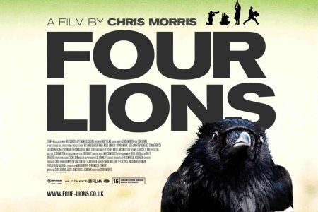 Notes On A Film: Four Lions