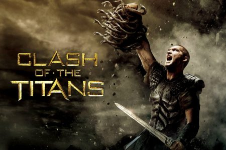Notes On A Film: Clash Of The Titans (3D)