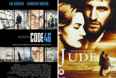 Code 46 and Jude film posters