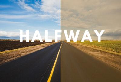 Halfway Point