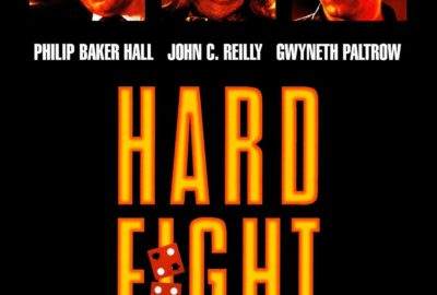 Hard Eight film poster