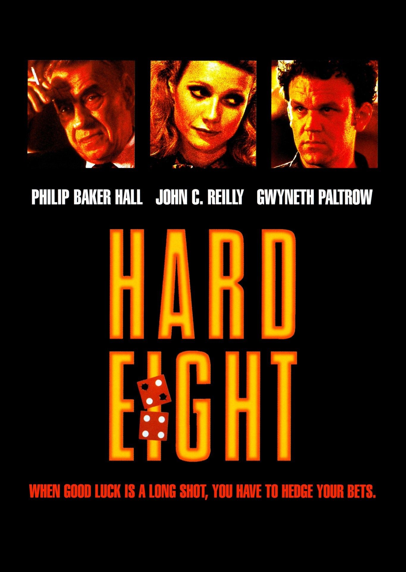 Retro Film Review: Hard Eight