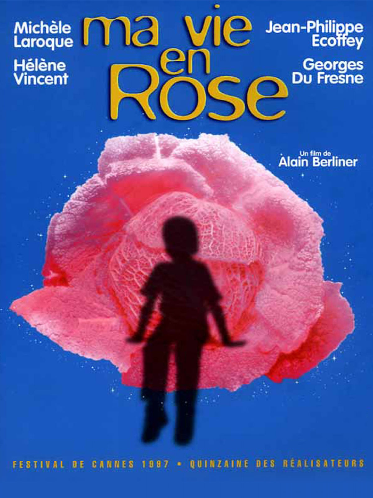Retro Film Review: Ma Vie En Rose