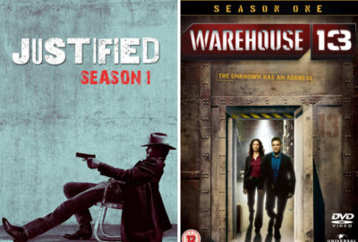 Some Recent TV I Liked