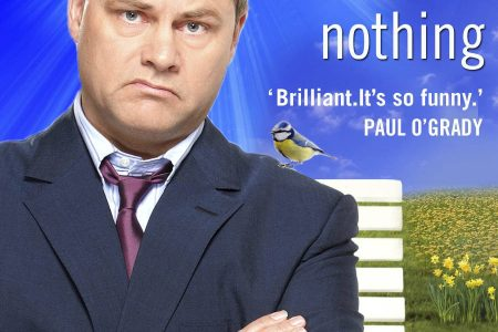 Book: Thanks For Nothing By Jack Dee