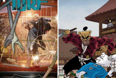 Comics I Bought 1 July 2010