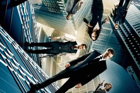 Notes On A Film: Inception