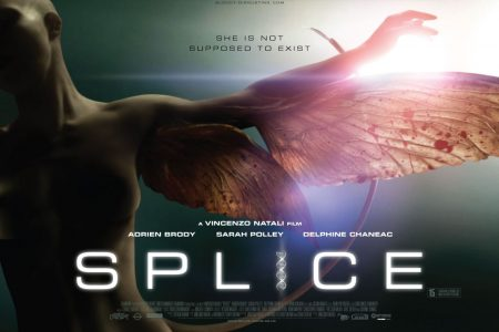 Notes On A Film: Splice