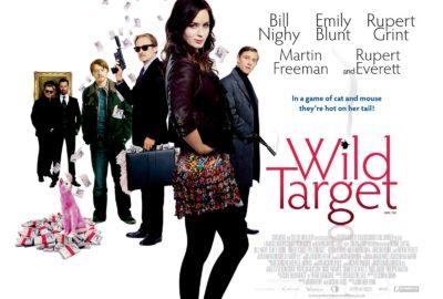 Wild Target movie poster
