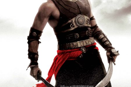 Notes On A Film – Prince Of Persia: The Sands Of Time