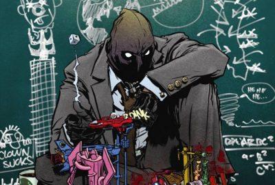 Dark Reign: Zodiac #2 cover