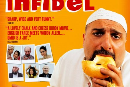 Notes On A DVD: The Infidel
