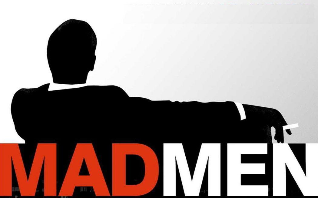 Mad Men banner