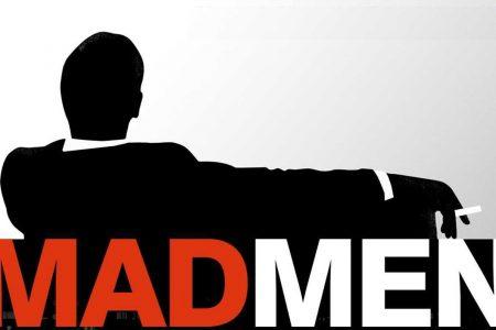TV: Mad Men Season One