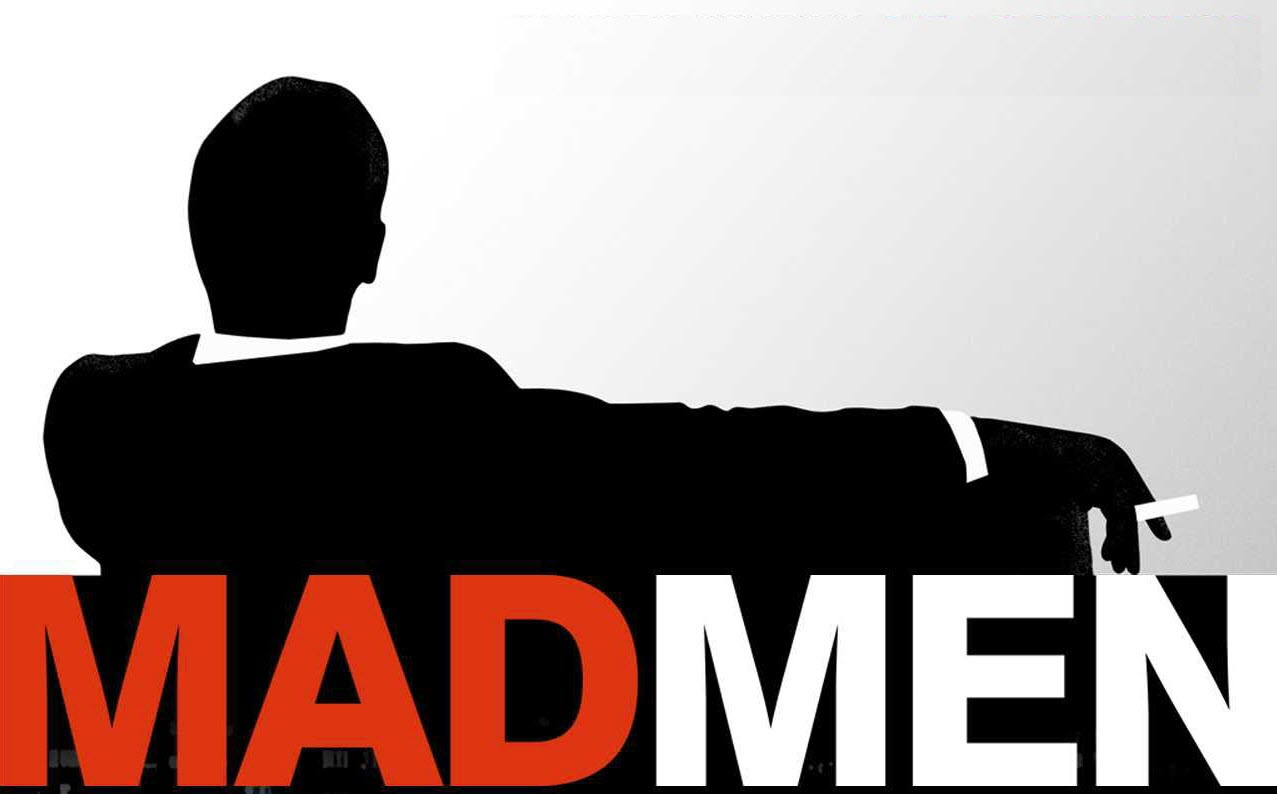 Read more about the article TV: Mad Men Season One