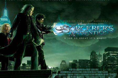 Notes On A Film: The Sorcerer's Apprentice