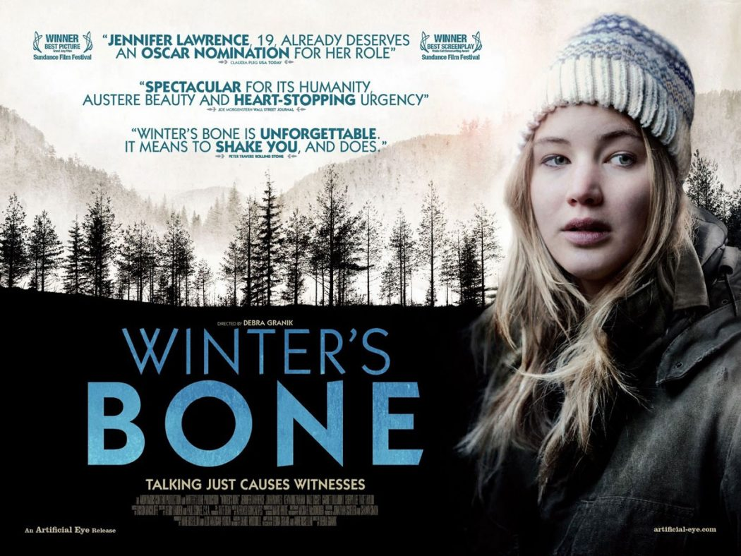 Notes On A Film: Winter's Bone | Clandestine Critic
