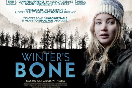 Notes On A Film: Winter's Bone