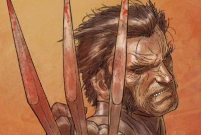 Wolverine: Weapon X: Adamantium Men cover