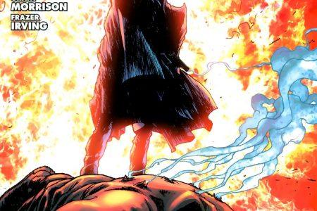 Comics I Bought 23 September 2010 Part 1