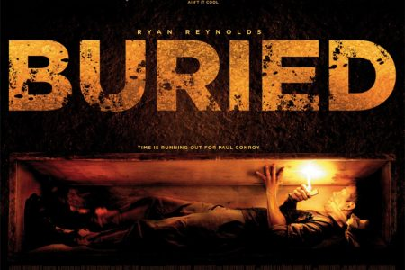 Notes On A Film: Buried