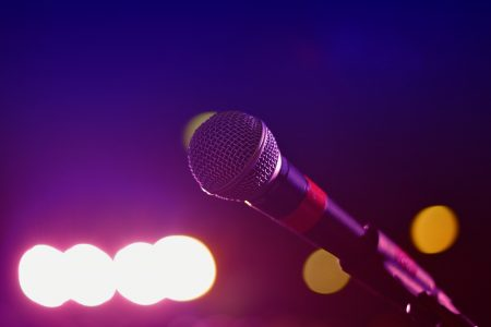 Why I Never Did Stand-up Comedy