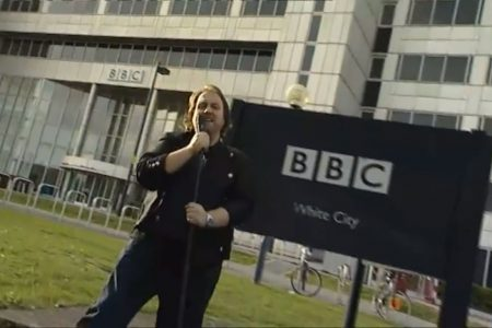 Proud Of The BBC