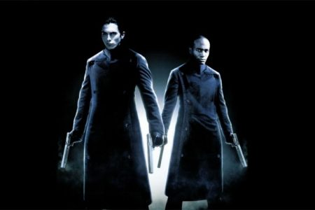 Equilibrium: A Film I Can Keep Watching