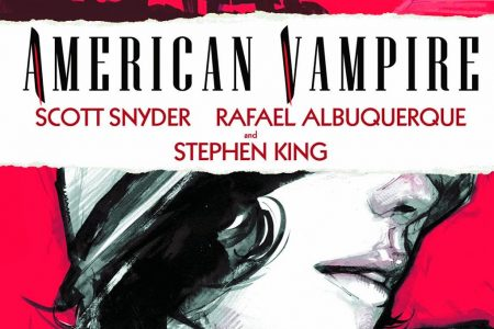 From A Library: American Vampire