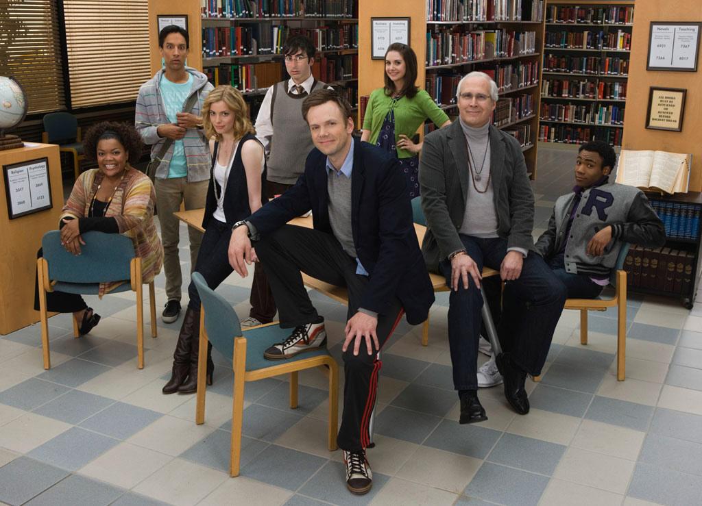 TV: Community