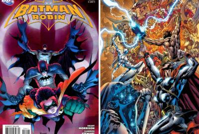 Comics I Bought 11 November 2010 part 1