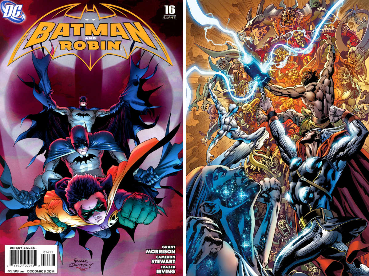 You are currently viewing Comics I Bought 11 November 2010 Part 1