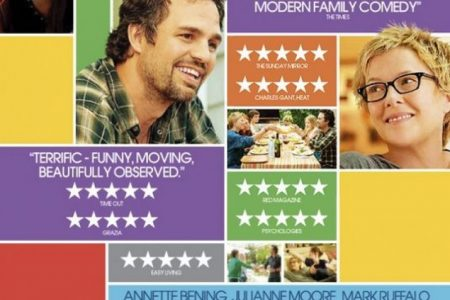 Notes On A Film: The Kids Are All Right