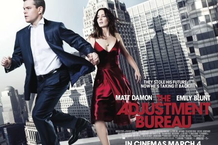 Notes On A Film: The Adjustment Bureau