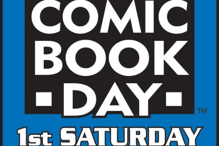 Experiencing Free Comic Book Day 2011
