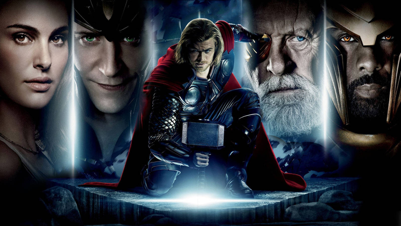 Notes On A Film: Thor
