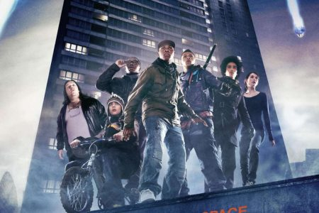 Notes On A Film: Attack The Block