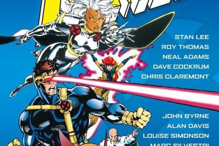 Book: Comic Creators On X-Men