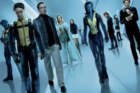 Notes On A Film: X-Men: First Class
