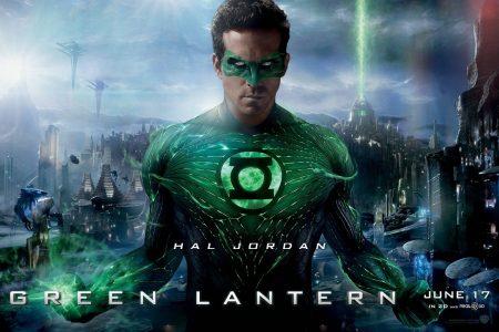 Notes On A Film: Green Lantern